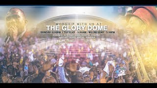 Download FROM THE GLORY DOME: APRIL 2019 WORSHIP, WORD & WONDERS NIGHT. 26-04-19 Video