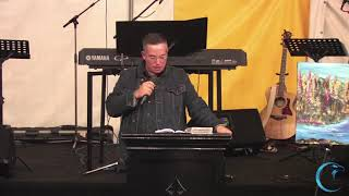 Download Joshua Mills - The Oil Within - July 14, 2018 Video