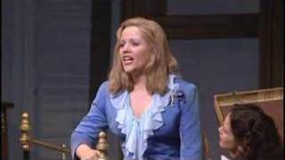 Download Renee Fleming singing ″I can smell the sea air″ Video