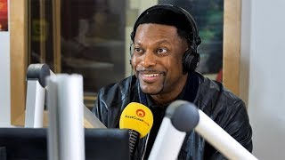 Download Chris Tucker on his friendships with Jackie Chan & Michael Jackson Video