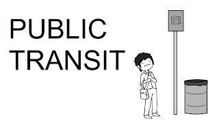 Download Public Transit Video