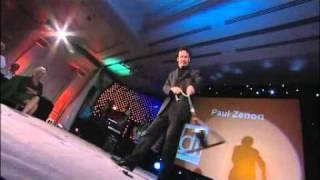 Download Paul Zenon Live Standup Video