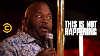 Download This Is Not Happening - Lavell Crawford - White-Girl Day Camp - Uncensored Video