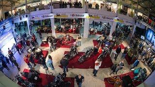 Download Мотозима 2017 своими глазами: много посетителей - выставка удалась, как мотозакрытие сезона 2017 Video