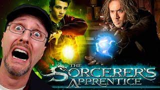 Download The Sorcerer's Apprentice - Nostalgia Critic Video