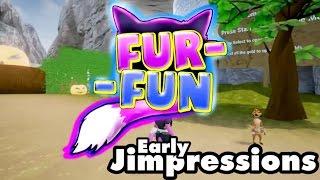 Download FUR FUN - Yooka Failey Video