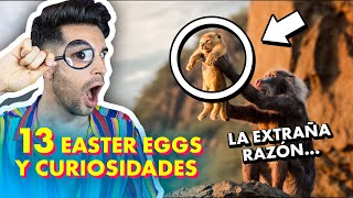 Download 13 CURIOSIDADES de EL REY LEON 🦁 Easter Eggs del remake 2019 😱 Video