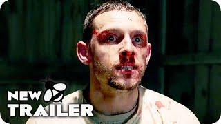 Download BELOW THE BELT Trailer (2019) Jamie Bell Bare-Knuckle Fight Movie Video
