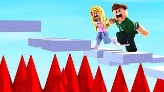Download OBSTACLE COURSE OF DOOM! (Roblox) Video