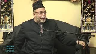 Download Shahdat Imam Hasan Askar Maulana Sadiq Hasan 2018/1440 Video