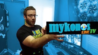 Download Ponzi | Mykonos Live TV Video