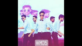 Download MJ5 | muqabla muqabla | best bollywood dance| Video
