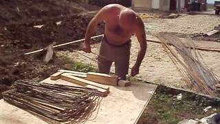 Download Der Mann und sein Stahl Video