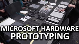 Download Hardware Prototyping & Testing Center - Microsoft Video