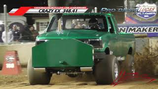 Download Pro Stock Diesel Truck Pulls from The Buck 5/11/2019 Video