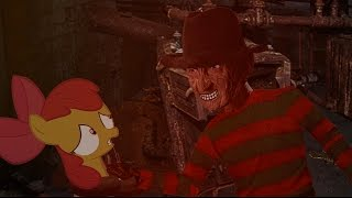Download Freddy Krueger meets My Little Pony (The Canceled Project) Video