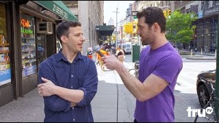 Download Billy on the Street: The New Suicide Squad, with Andy Samberg! Video