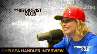 Download Chelsea Handler Talks Dakota Access Pipeline, Kanye West & Masturbation Video