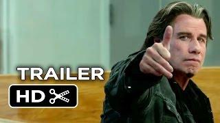 Download The Forger Official Trailer #1 (2015) - John Travolta, Christopher Plummer Crime Thriller HD Video