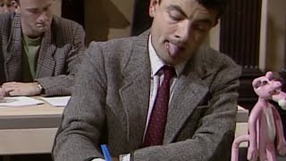 Download The Bean Test | Funny Episodes | Mr Bean Official Video