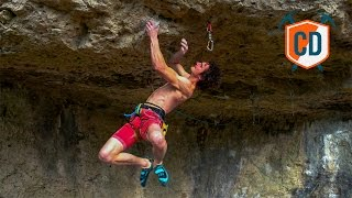 Download Adam Ondra Hunts For First Frankenjura 8c+ Onsight | Climbing Daily Ep.914 Video