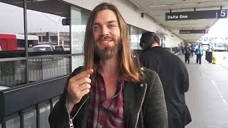 Download 'Walking Dead' Star Tom Payne Says There's 'No Difference' In Portraying 'Jesus' After Gay Reveal Video