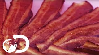 Download BACON | How It's Made Video