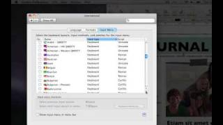 Download How To: Change Language in Mac Video