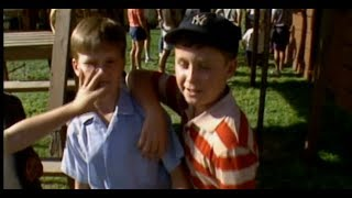 Download The Sandlot (1993) - Featurette (making of) Video