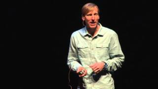 Download How to Get 6000 ft of Vertical Climbing OUT of Your Body in a Short Time | Hans Florine | TEDxUNC Video