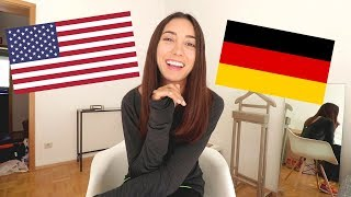 Download Dating in the USA vs. Germany Video