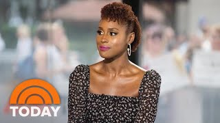 Download Issa Rae Talks About 'Insecure' Fans Barack Obama And Michelle Obama: 'Best Thing Ever' | TODAY Video