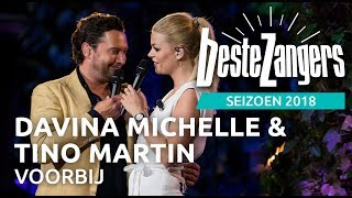 Download Davina Michelle & Tino Martin - Voorbij | Beste Zangers 2018 Video