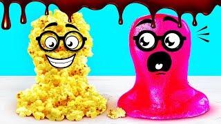 Download Super Slime Sam y PALOMITAS DE CHOCOLATE Video