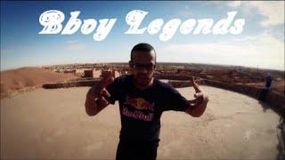 Download World Bboy Legends Video