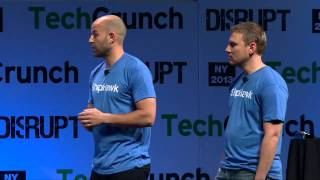 Download ShipHawk (Audience Choice Winner) Presentation: Startup Battlefield | Disrupt NY 2013 Video