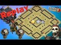 Download Th9 War Base 2017 Anti 2 Star With Replay Anti Lavaloon Anti Everything-Anti Valkyrie Anti 3 Star Video