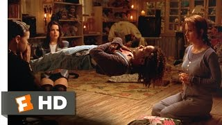 Download The Craft (2/10) Movie CLIP - Light As a Feather, Stiff As a Board (1996) HD Video