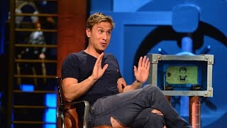 Download Russell Howard on grumpy kids - Room 101 Episode 8 Preview - BBC One Video