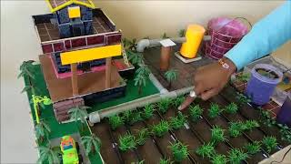"""Download """"Real Time Automatic Drip Irrigation System"""" Video"""
