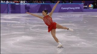 Download US figure skater makes history, landing triple axel at Olympics Video