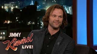 Download Jared Padalecki Loves Vancouver Video