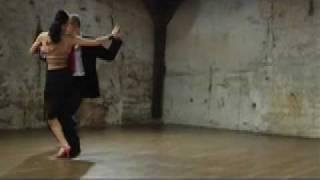 Download Tango Nuevo A Paris Claudia Miazzo & Jean Paul Padovani Video