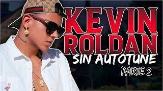 Download Voz Real KEVIN ROLDAN Sin Auto-Tune | Mega Maratón Video