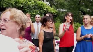 Download Flashmob Brindis La Traviata / Aleluya de Haendel / Vocal Va pensiero / musicaybodas.ar Video