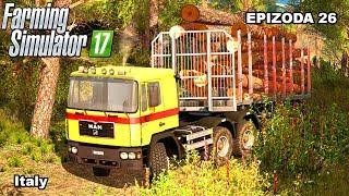 Download Farming Simulator 2017   ITALY   Epizoda 26 Video