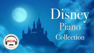 Download Disney Piano Collection - Relaxing Piano Music - Music For Relax, Study, Work Video