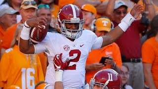 Download Alabama vs. Tennessee Highlights (2016) Video