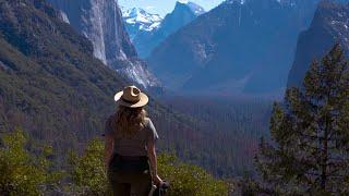 Download Being a Wilderness Ranger in Yosemite | Park Champions Video