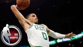 Download Jayson Tatum is a superstar in the making | NBA Highlights Video